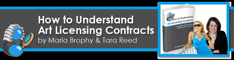 How to Understand Art Licensing Contracts Banner