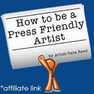 Get the eBook - How to be a Press Friendly Artist
