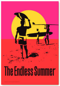 endless-summer-by-john-van-hammersveld